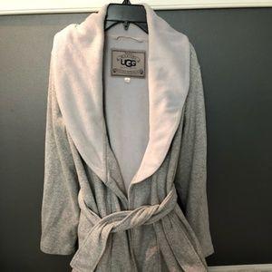 UGG Duffield Robe - NWT
